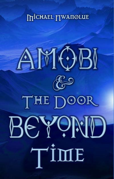 Amobi And The Door Beyond Time