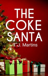 The Coke Santa