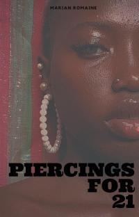 Piercings For 21