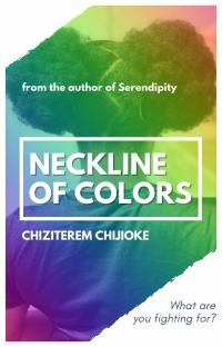 Neckline Of Colours