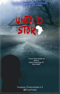 Untold Story [Anthology]